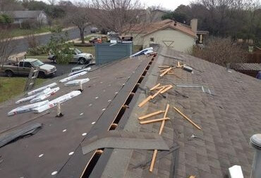 Roofing Company, Austin, TX